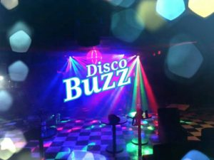 毎月第3第4土曜『BUZZ SATURDAY NIGHT』DISCO BUZZ @ DISCO BUZZ