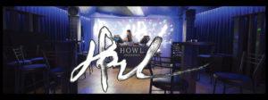 第1金曜『八丁堀 MUSIC FRIDAY』HOWL @ HOWL | 中央区 | 東京都 | 日本